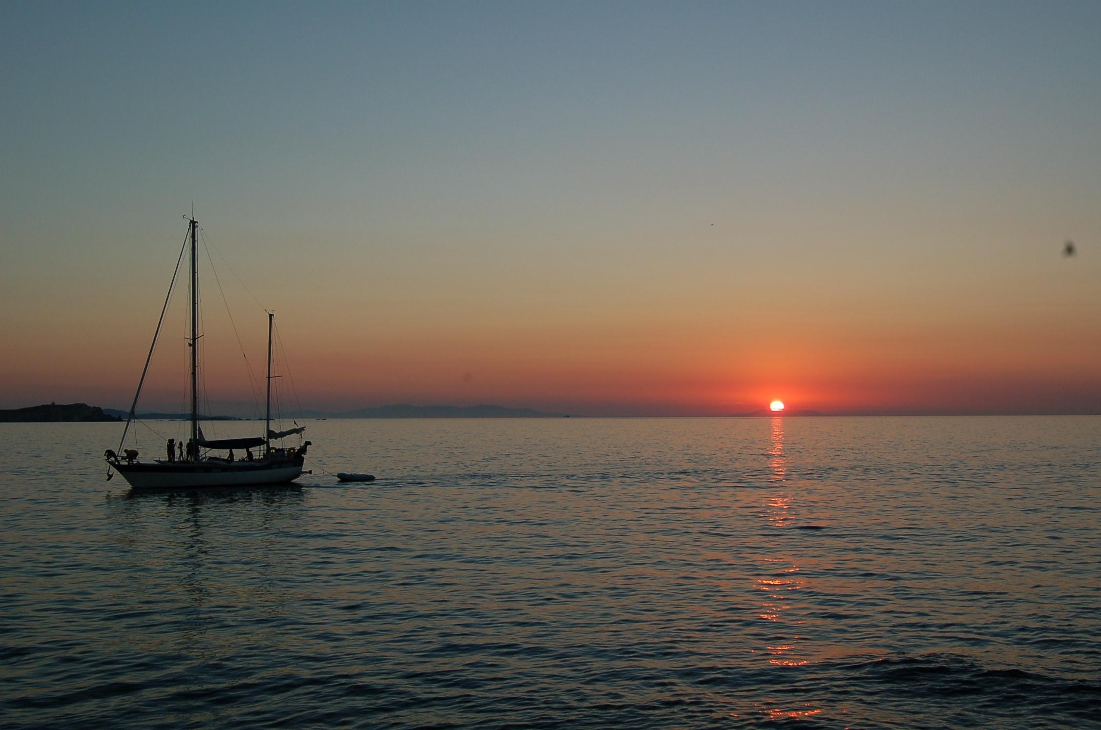 Next Stop Antalya