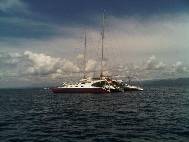 Lembongan Island/Indonesia