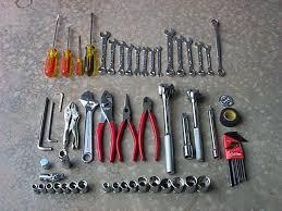 Voukefalas Tool Kit