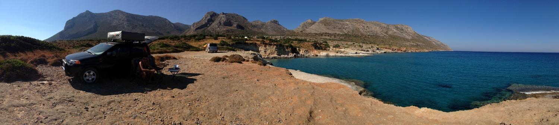 Greece /SO1-Ep1