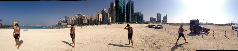 UAE /SO1-Ep17