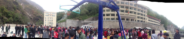 Nepal (Earthquake Strikes!!!) /SO1-Ep24