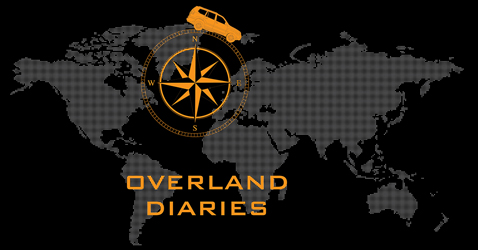 Overland Diaries