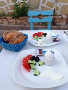 Simple and Tasty Breakfast