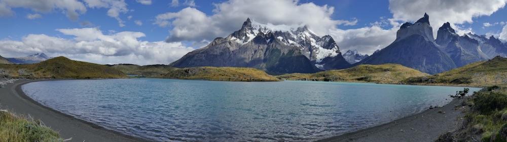Tierra Del Fuego & Patagonia (Argentina-Chile)SO2Ep4
