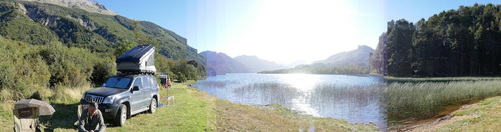 Lake District & Pacific Coast (Argentina & Chile) SO2Ep6