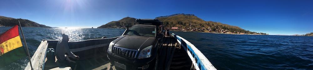 La Paz To Porto Velho (Bolivia,Peru,Brazil)SO2EP21