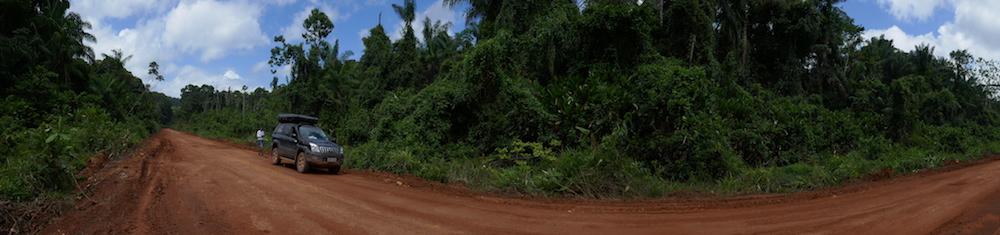 Humaita To Macapa (Brazil,Guyana,Suriname,F.Guyana)SO2Ep22