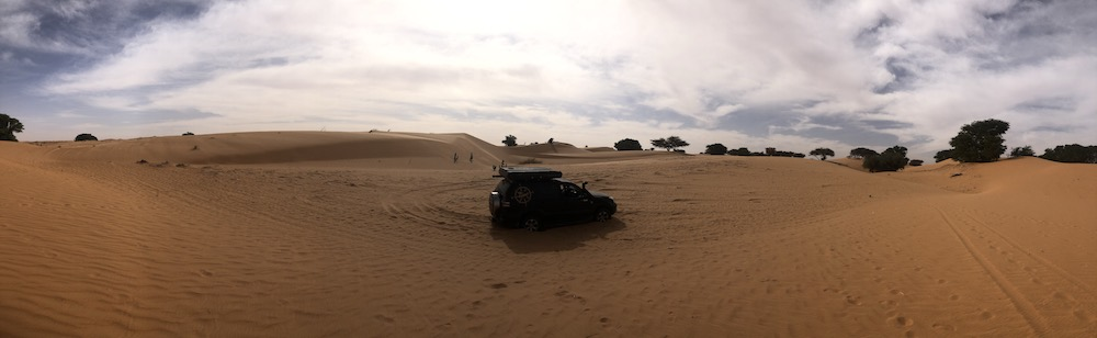 Sahara To Mediterranean Coast(Mauritania,Morocco) SO3Ep3