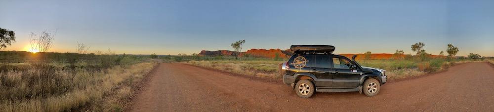 Karatha To Bungle Bungle(Australia)SO3Ep8
