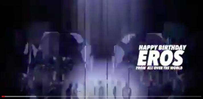 Eros Ramazzoti Video
